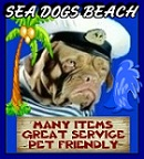 Sea Dog Avatar